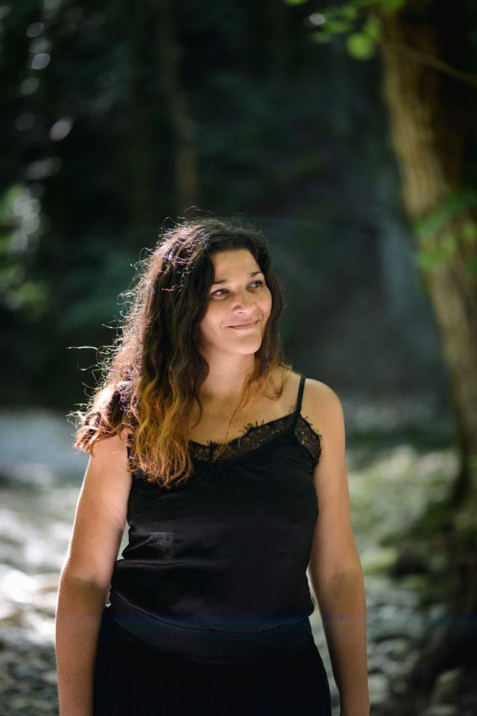 Audrey Loup
