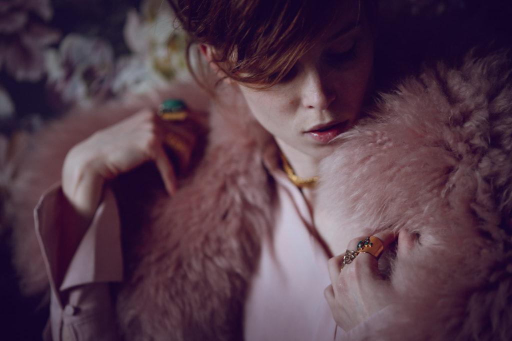 Photo de mode Annecy