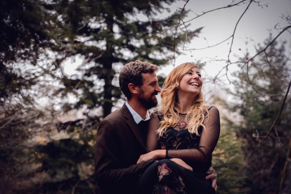 Séance couple Annecy