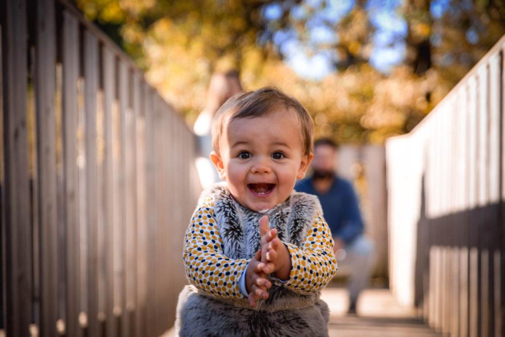 Photo bébé Annecy