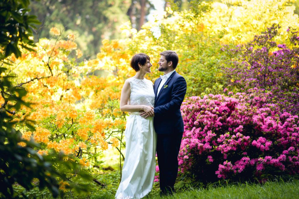 Mariage Geneve