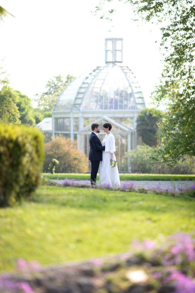 Photo mariage Geneve