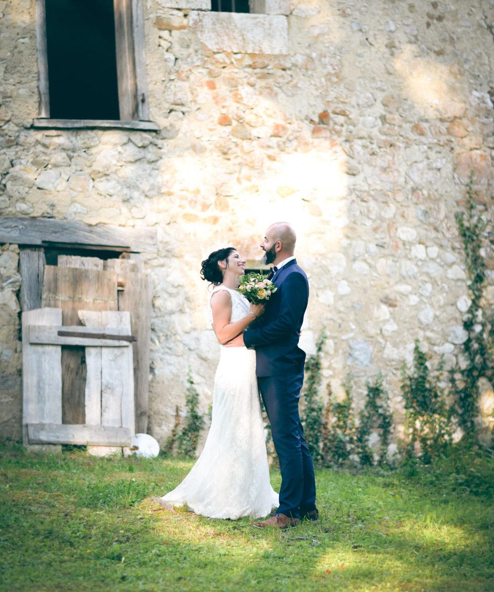 Photo mariage Savoie