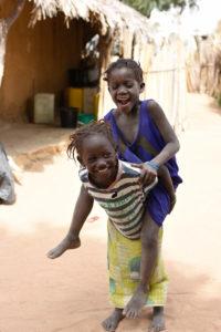 Africains des Bornes