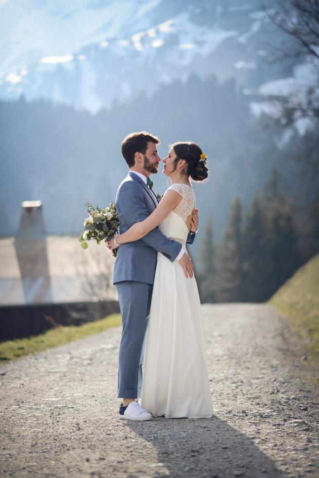 Mariage Reposoir