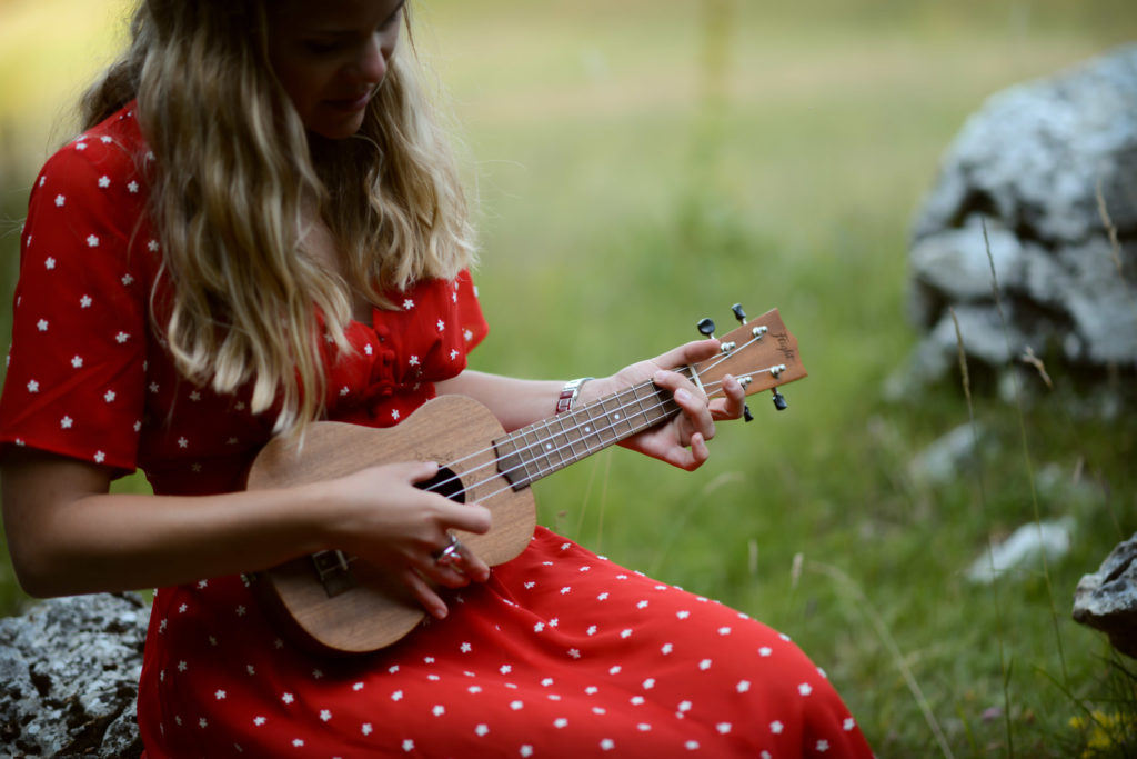 Cours ukulele Annecy
